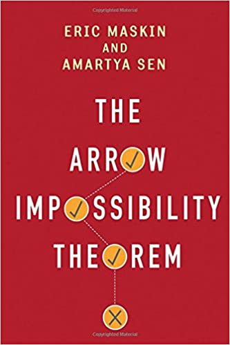 \DOC\ The Arrow Impossibility Theorem (Kenneth J. Arrow Lecture Series). Level Cream State Special honors reducido Miguel LFkyksa