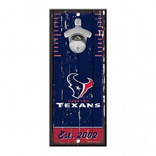 texans bottle opener - 9