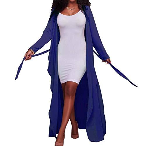 Longue Cardigan Femme Femme El Longue Longue Femme Cardigan El Cardigan OwBT84Eqn