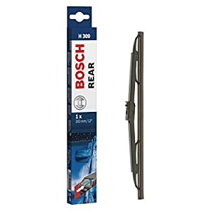 Bosch Balai d'essuie–glace arrière Rear: H309, Longueur: 300mm – 1 balai arrière