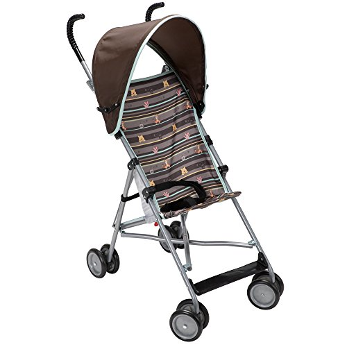 Best Compact Stroller For Travel - 4