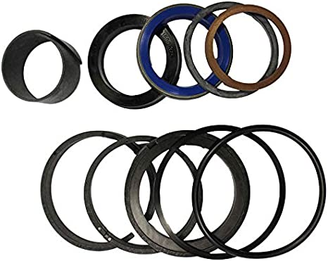 Tornado Heavy Equipment Parts Fits Case 122535A1 Hydraulic Cylinder Seal Kit