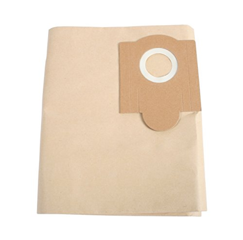 Cen-Tec Systems 36241 Replacement Vacuum Paper Dust Bags (36 Bags) ()