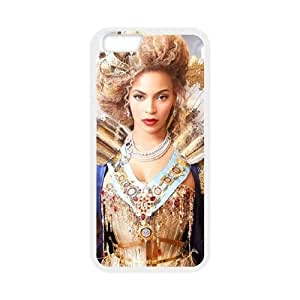 iPhone 6 Plus 5.5 Inch Cell Phone Case White Beyonce ijr