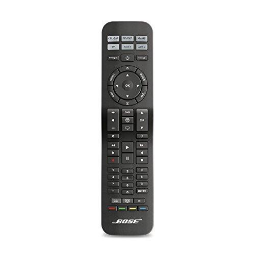 Bose Universal Remote Control Solo CineMate Series II GS Series II