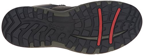 Green Ulterra Walking Trekking ECCO Men's Low Tarmac55894 and Shoes xOgqgf0wF