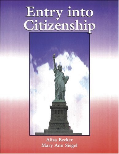 Entry into Citizenship (Student Workbook)