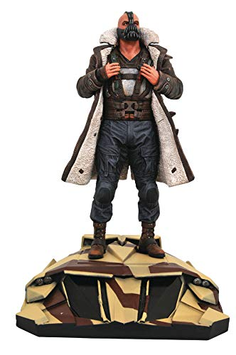 (DIAMOND SELECT TOYS DC Gallery: The Dark Knight Rises: Bane PVC Figure)