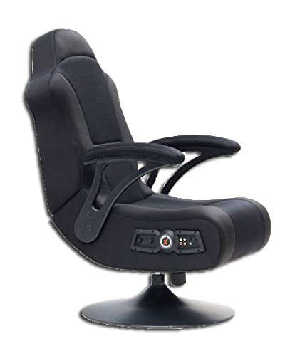 Bon X PRO 300 Pedestal Video Rocker Gaming Chair With Bluetooth Technology