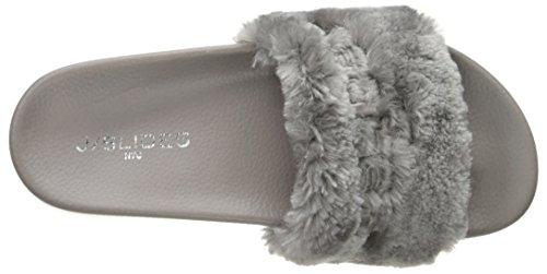 Slides Women Grey Fashion J Sneaker Samantha BUw88x0