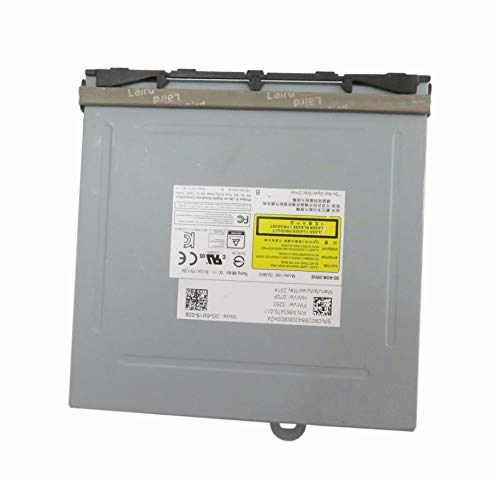 Blu-ray Disk Drive Replacement