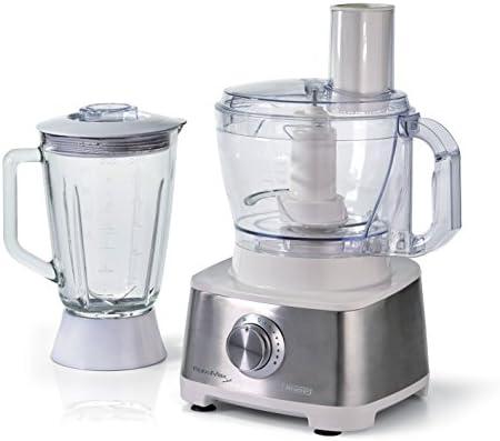 Ariete 1783 Robot da Cucina Completo Robomax Metal