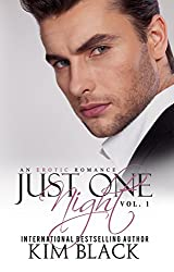 Just One Night, Vol. 1