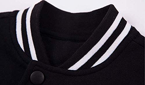 KissKid Depeche Mode Adults Baseball Uniform Jacket Sport Coat