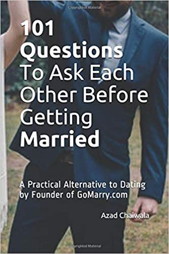Questions to ask each other when dating