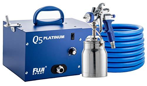 Fuji 3005-T70 Q5 Platinum