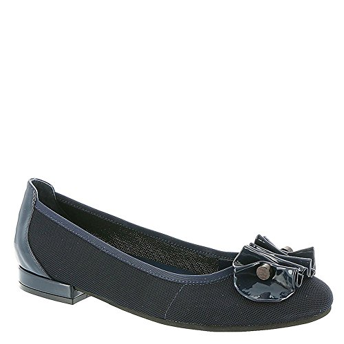 David Tate Alice Womens Flats Shoes Navy/Nvy aygbRH5