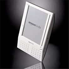 Kindle: Amazon's Original Wireless Reading Device (1st generation)