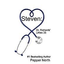 Steven: Dr. Richards' Littles 25