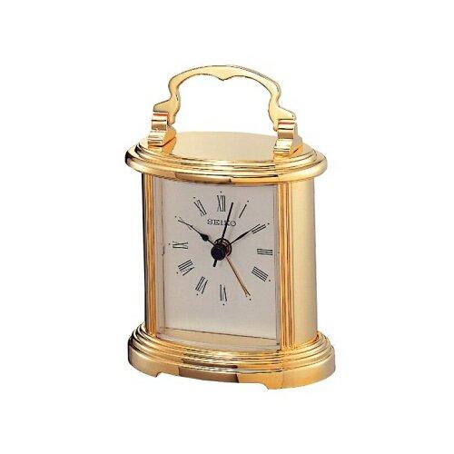 (SEIKO) Mantel Clock (QHE109G)