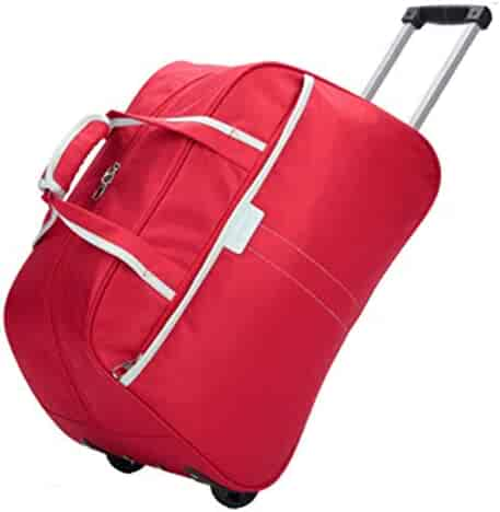Comfortable Handle 5 Colors ABS//PC Stylish Small Fresh Retro Bright Aluminum Frame Caster Student Large Capacity Suitcase 2 YD Luggage Set Trolley case Built-in Password Lock
