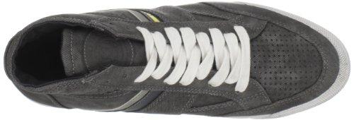 Réaction Kenneth Cole Mens Scénique Sneaker Gris