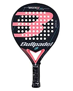 BULLPADEL Brave 2.0 Woman - Palas DE Padel: Amazon.es: Deportes y ...