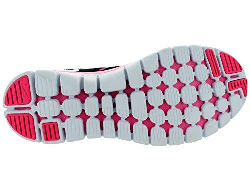 Gs Pink Pow White 2015 Black Multisport Kids' Run Indoor Nike Shoes Unisex Flex ORqw6Axnxt