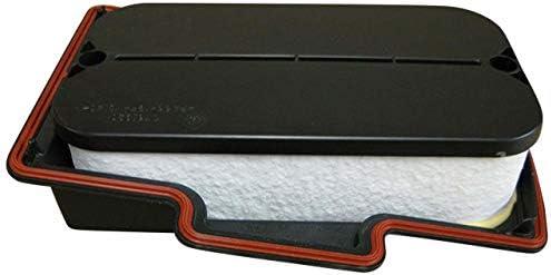 Cummins Filtration カミンズ4312011についてはフリートガード CV50633クランクケース換気キット、OCV要素議会は2007カミンズISX / ISMエンジンに適合します