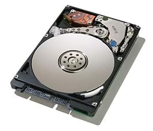 "Hitachi Travelstar 5K320 250GB 250GB Serial ATA II - Disco duro (2.5"", 250 GB, 5400 RPM, Serial ATA II, 8 MB, Unidad de disco duro)"