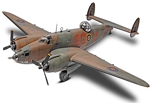 Revell Ventura Mk. II RAF Plastic Model Kit - Decals Model Kits