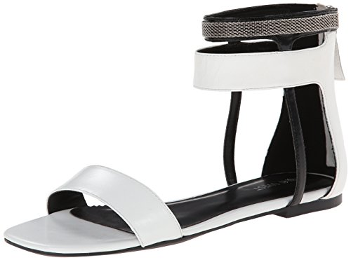 Nine West Saffy Piel Sandalia