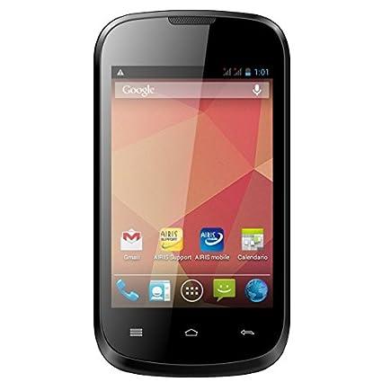 Airis TM360 - Smartphone libre Android (pantalla 3.5