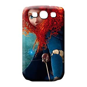 samsung galaxy s3 Appearance With Nice Appearance Hd cell phone carrying shells brave's princess merida