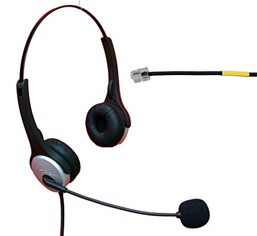 Wireless Binaural Headset - 9