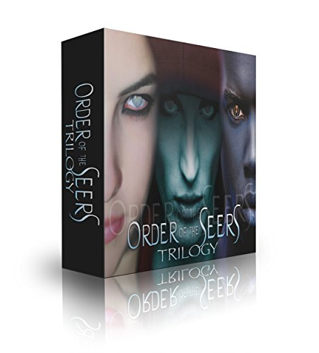 Order of the Seers Trilogy Box Set (Books 1-3)