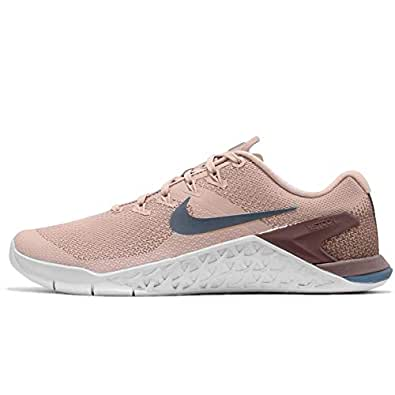 Amazon.com | Nike Metcon 4 Womens Running Shoes | Athletic