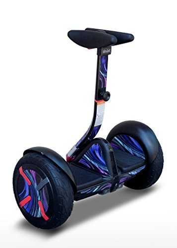 (Aurora customization kit for segway miniPro (does not include segway miniPro))