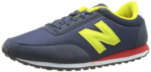 New Balance - Sneaker U410 D (13H), blu (Blau), 40