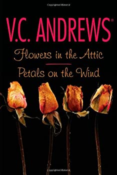 Flowers In The Attic / Petals On The Wind 1442403012 Book Cover