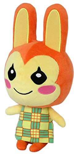 Little Buddy USA Animal Crossing New Leaf Bunnie/Lilian 9.5