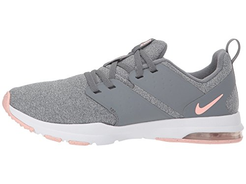 Pure Grey cool Tr Pink Multicolore Bella Nike Chaussures Wmns Femme 016 Platinum Air Storm Compétition De Running vvtwP6q