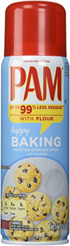 Pam Cooking Spray, Baking, 5 oz, 2pk - Cooking and Baking Shopping Results