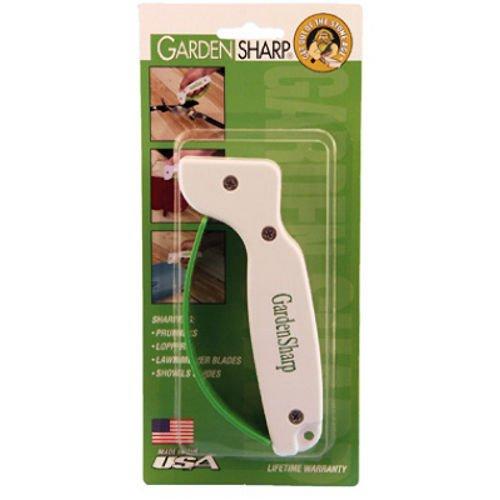 006 Garden (Accusharp Gardensharp 006 Lawn & Garden Tool Sharpener)