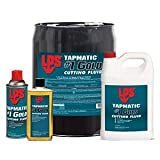 Tapmatic 1 Gallon No. 1 Gold Cutting Fluid