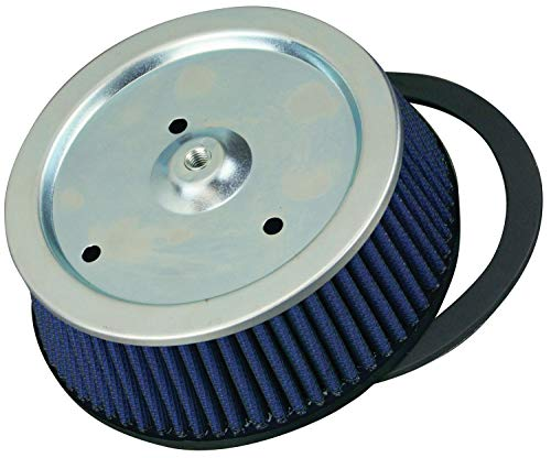 Swess Air Filter for Harley Davidson Stage HD-0800 1999-2005 FLHRSE3 Screamin Eagle Road King Replacement