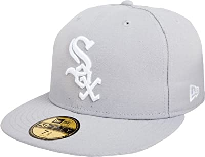 MLB Chicago White Sox Basic 59Fifty Fitted Cap