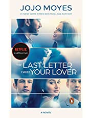 The Last Letter from Your Lover (Movie Tie-In): A Novel
