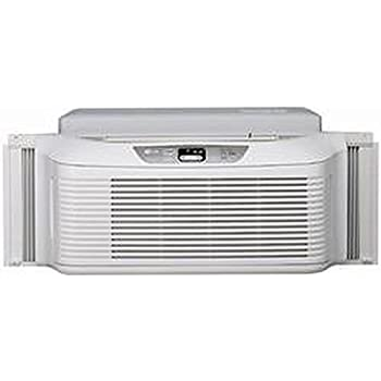 Amazon Com Lg 6 000 Btu Low Profile Window Air