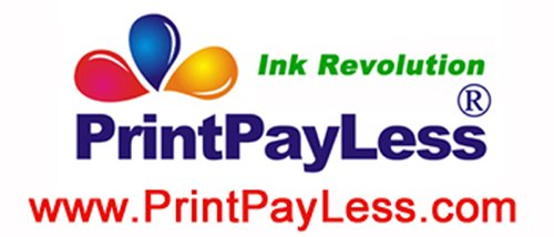 PrintPayLess® Brand UV Refillable / Compatible Ink Cartridges for Epson 68 Epson 69(non-OEM): Epson Stylus Cx4400, Cx4450, Cx5000, Cx5000v + 400 Ml (13.3 Oz) PrintPayLess® Brand UV resistant Refill Ink ()